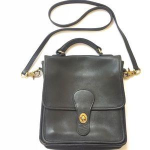 VTG Coach Willis Station Bag #5130
